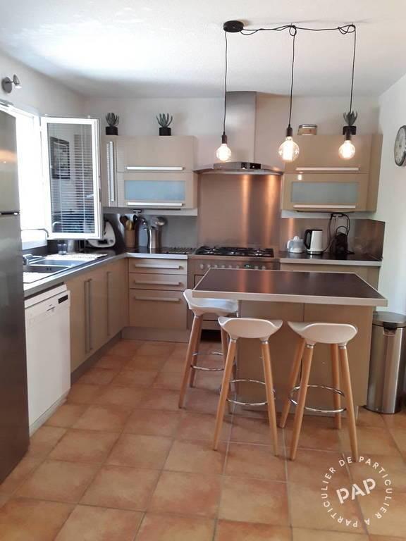 Vente immobilier 359.000€ La Roque-D'anthéron (13640)