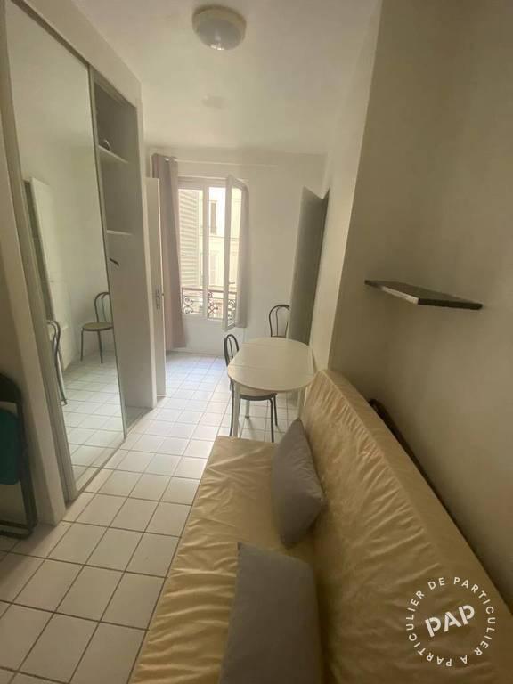 Vente immobilier 169.000€ Paris 17E