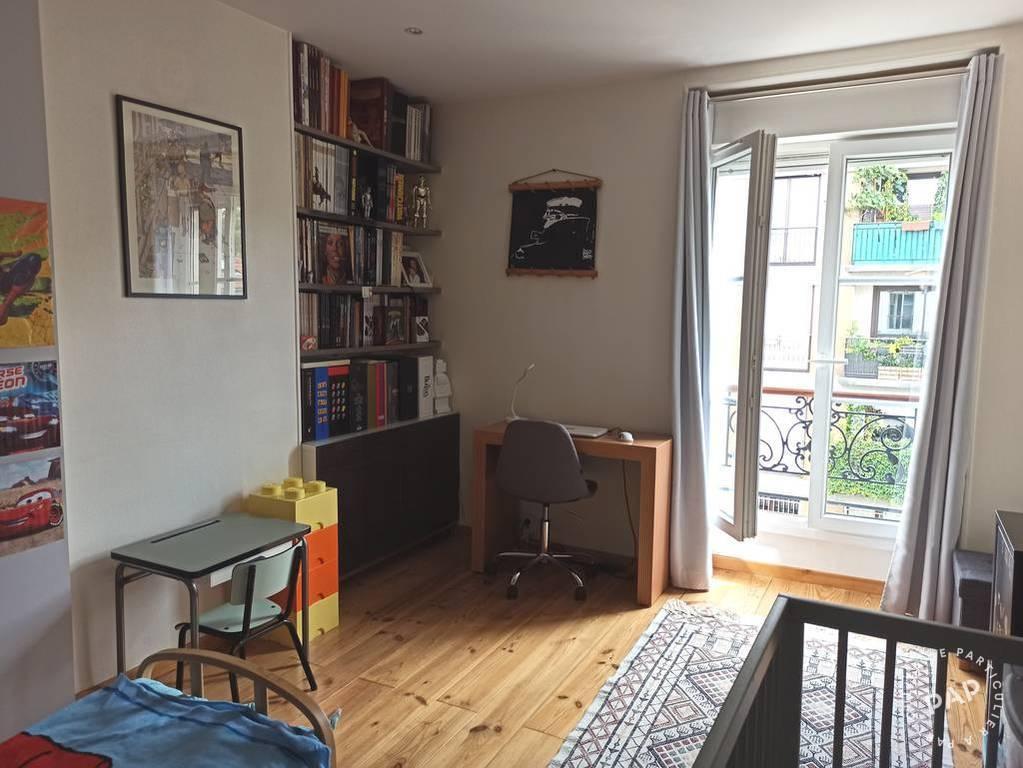 Vente immobilier 455.000€ Pantin (93500)