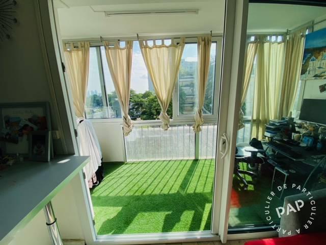 Vente immobilier 480.000€ Saint-Cloud (92210)