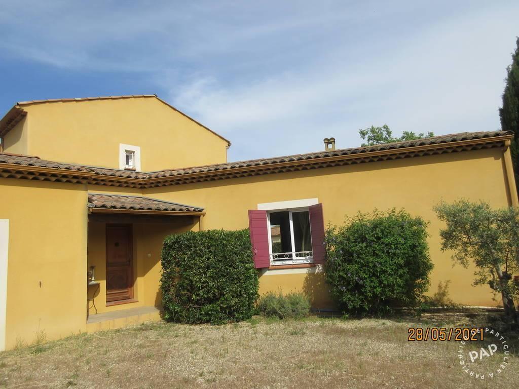Vente immobilier 480.000€ Saint-Martin-De-Crau (13310)