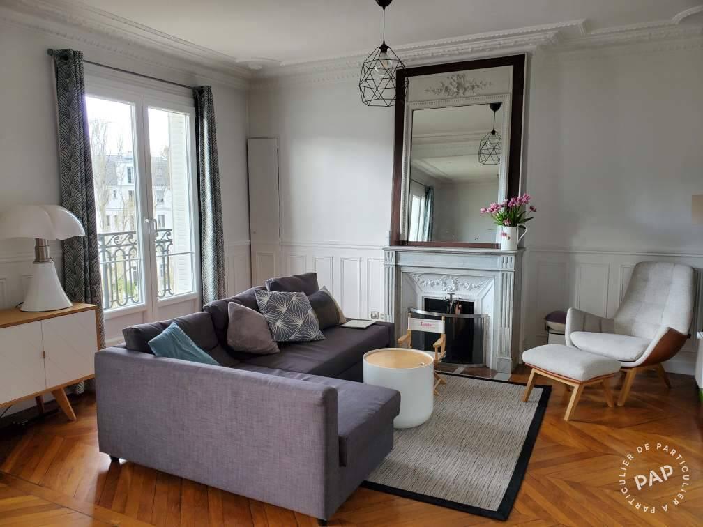 Location immobilier 2.400€ Paris 12E (75012)