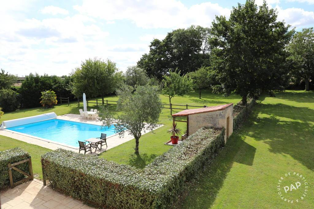 Vente immobilier 450.000€ Petosse (85570)