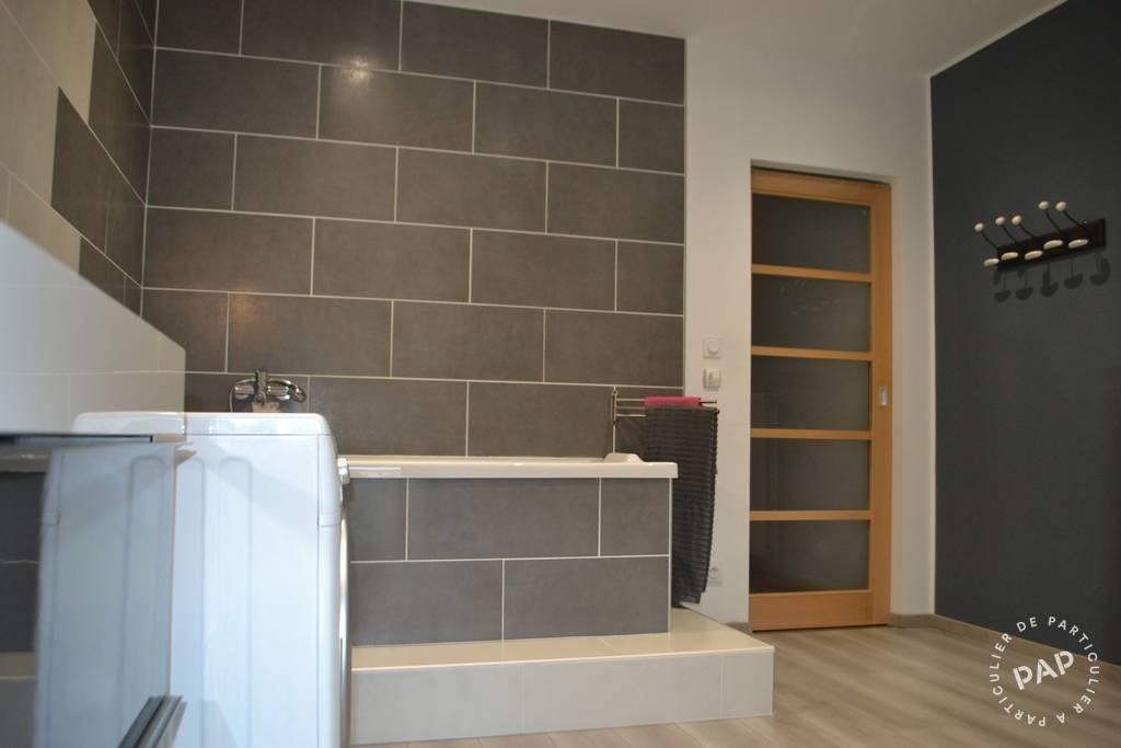 Vente immobilier 430.000€ Niévroz (01120)
