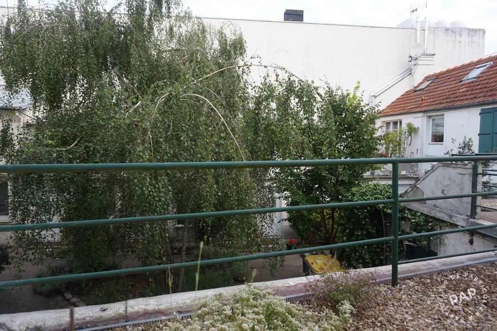 Vente immobilier 260.000€ Saint-Germain-En-Laye (78100)