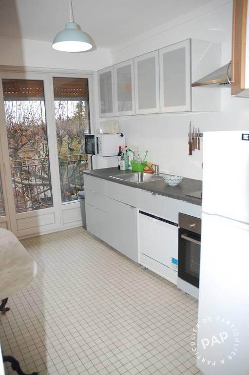 Location immobilier 1.130€ Saint-Maur-Des-Fossés (94100)