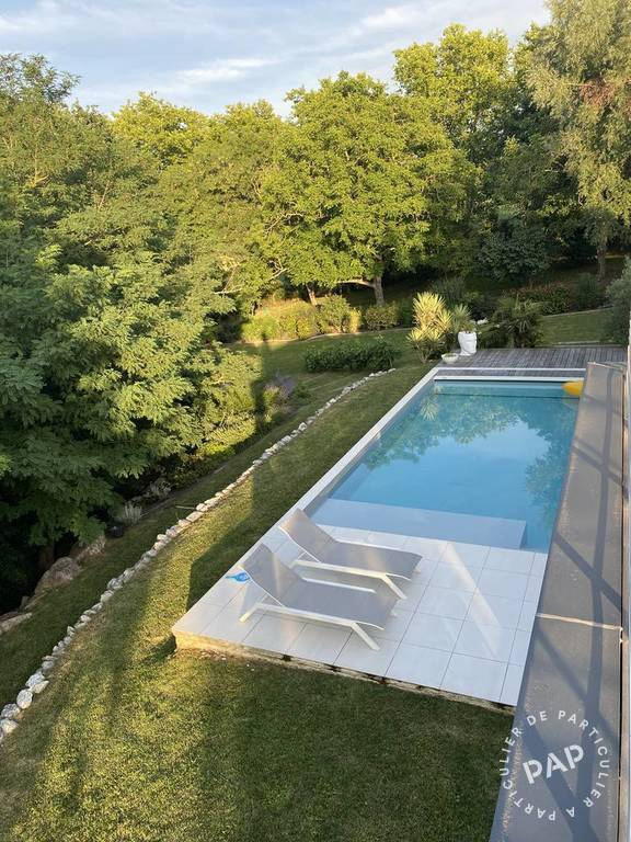 Vente immobilier 1.200.000€ Fourquevaux (31450)