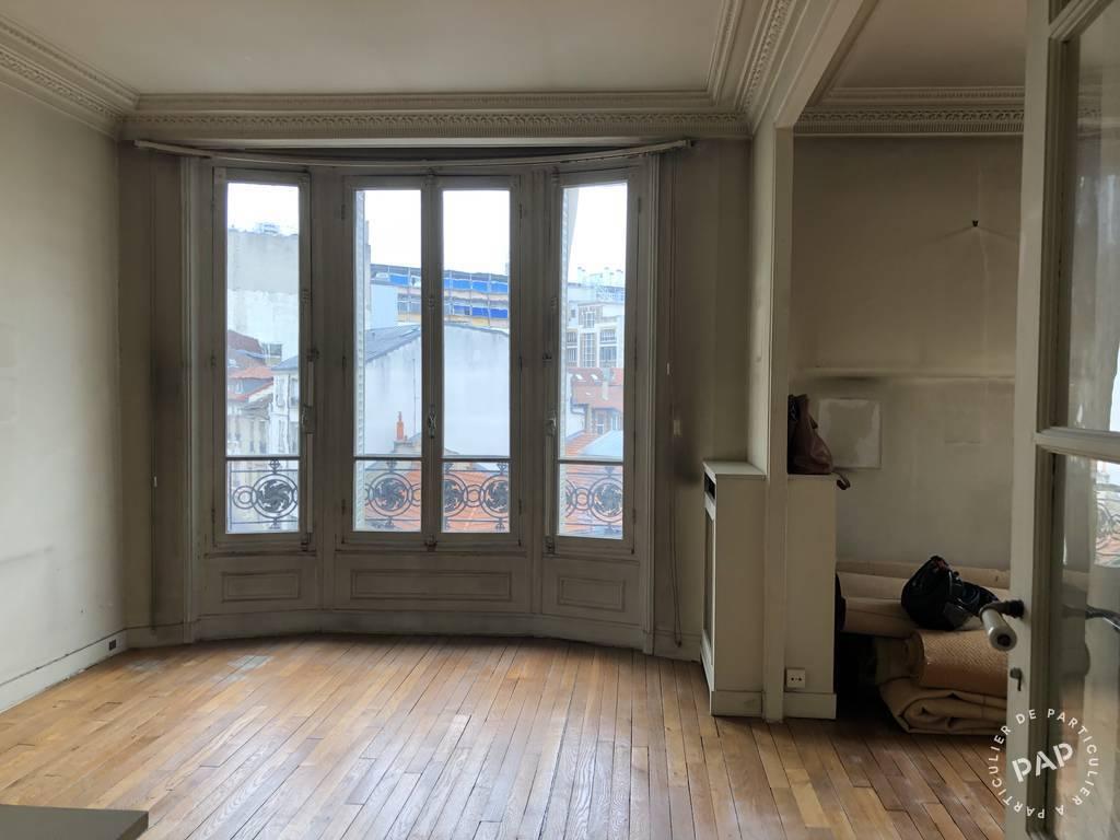 Vente immobilier 690.000€ Paris 13E (75013)
