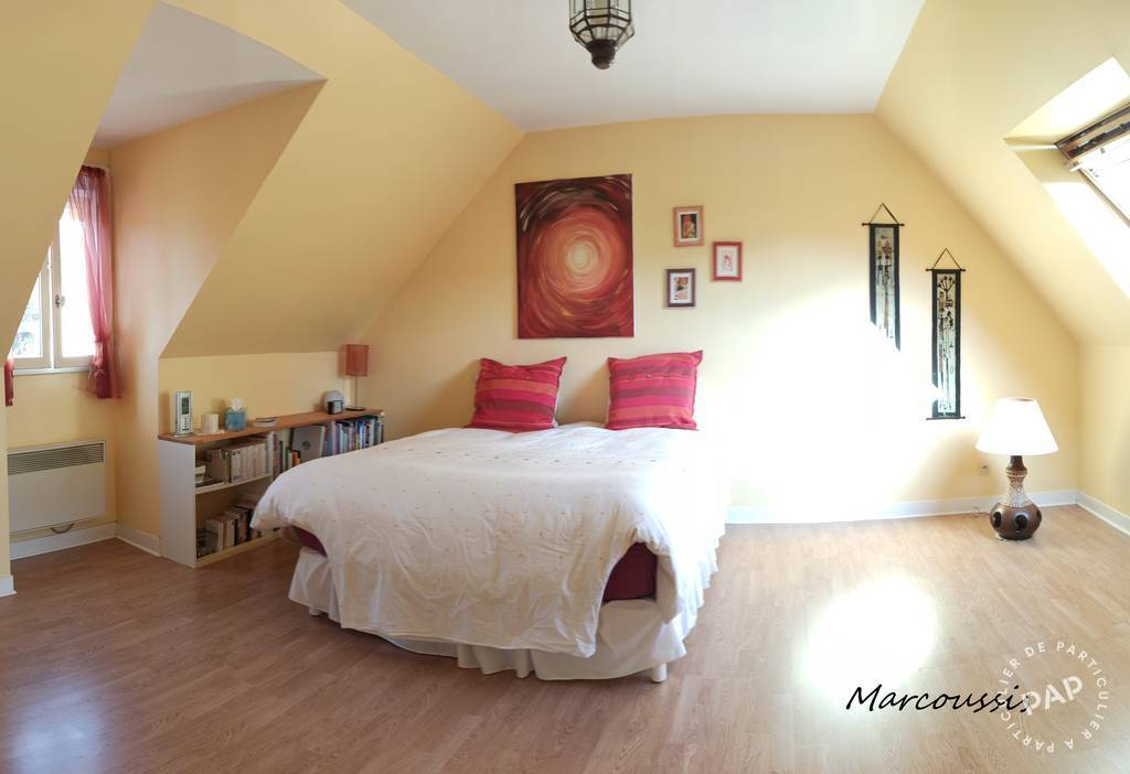 Vente immobilier 795.000€ Marcoussis (91460)