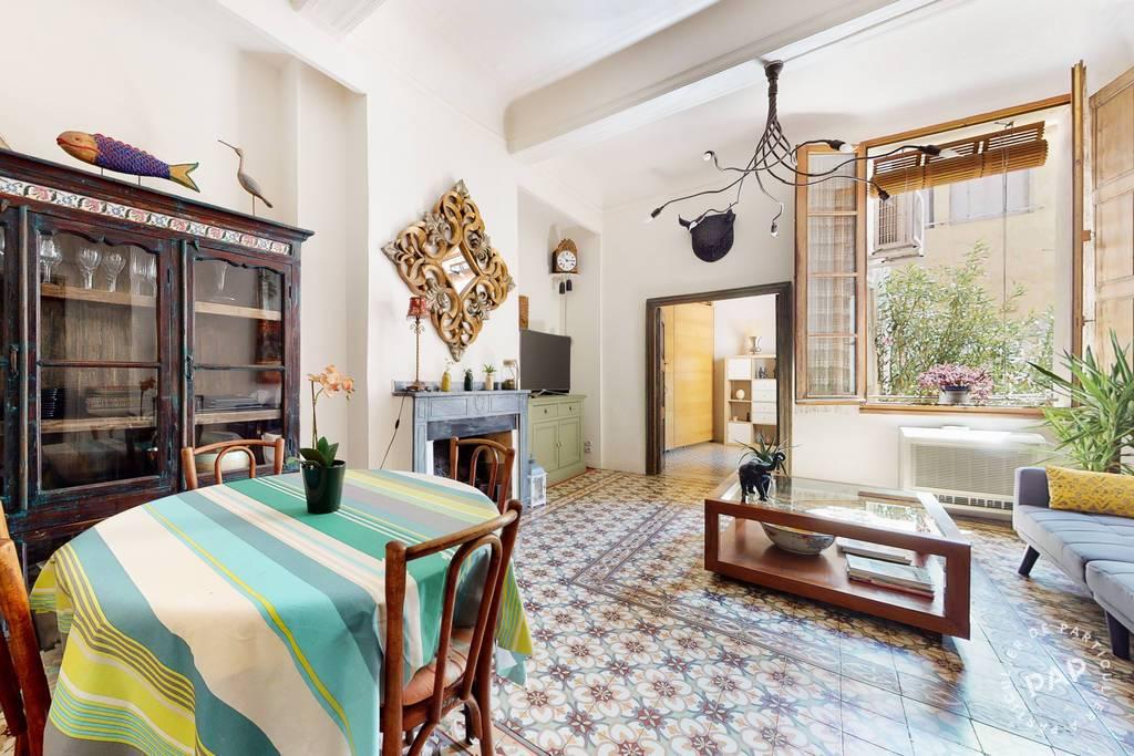 Vente immobilier 498.000€ Aix-En-Provence (13100)