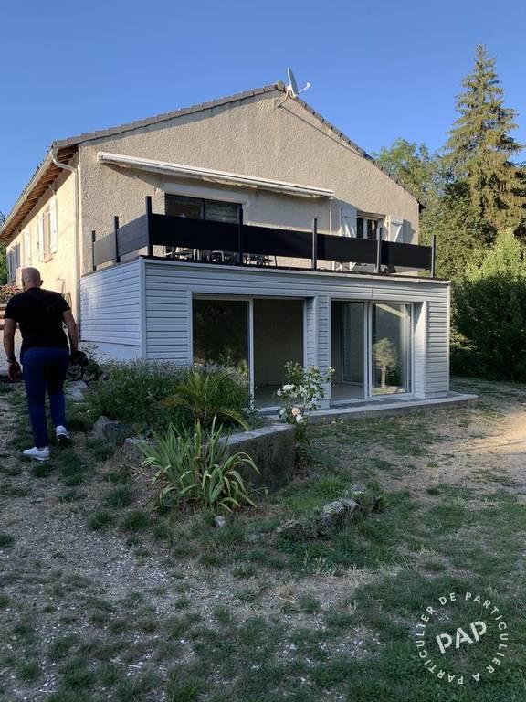 Vente immobilier 260.000€ 30Min Béziers / Cambon-Et-Salvergues