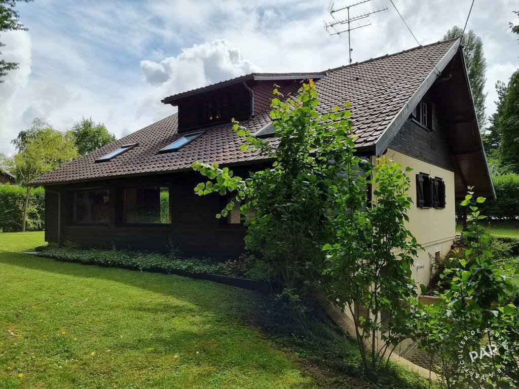 Vente immobilier 420.000€ Évreux (27000)