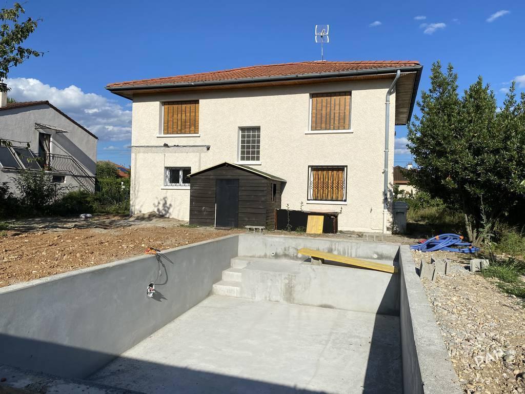 Vente immobilier 439.000€ Meyzieu (69330)