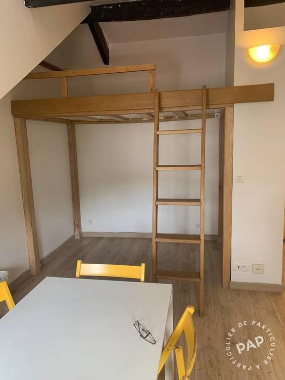 Vente immobilier 214.000€ Paris 14E (75014)