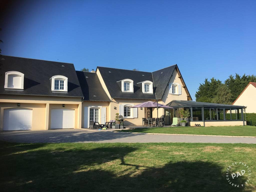 Vente immobilier 577.000€ Bellengreville (14370)
