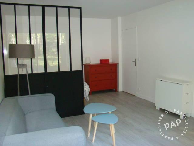 Vente immobilier 132.000€ Cergy (95800)