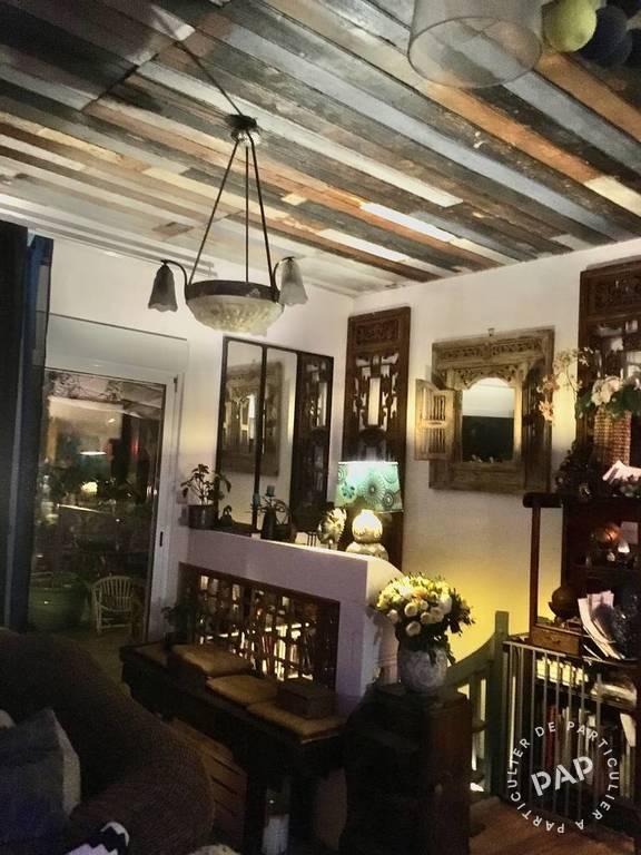 Vente immobilier 448.000€ Deuil-La-Barre (95170)
