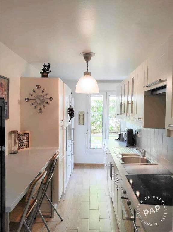 Vente immobilier 339.000€ Bussy-Saint-Georges (77600)