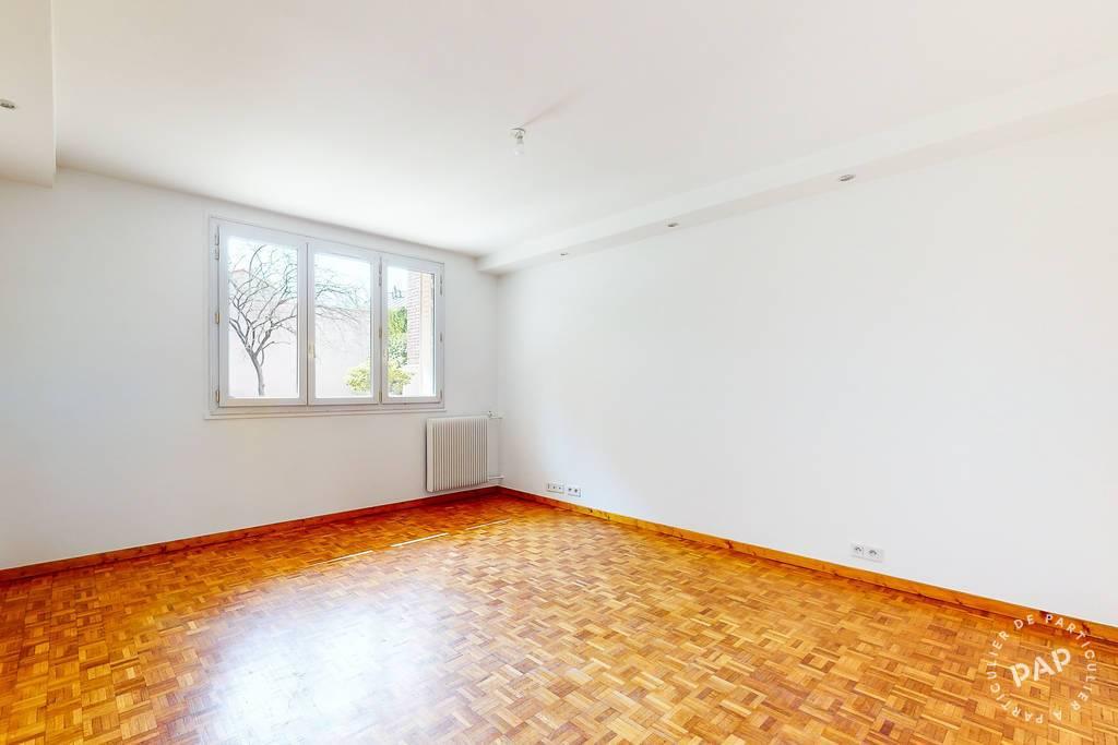 Vente immobilier 310.000€ Ivry-Sur-Seine (94200)