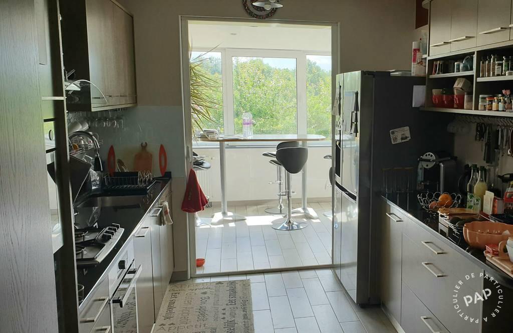 Vente immobilier 265.000€ Condé-Sur-Iton (27160)