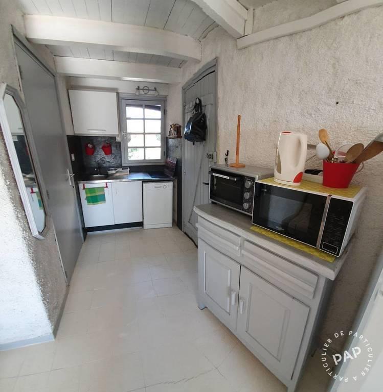 Vente immobilier 129.000€ Calcatoggio (20111)