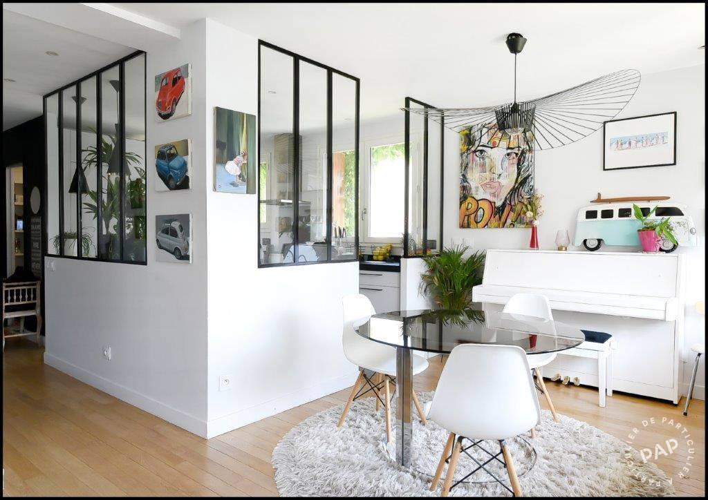 Vente immobilier 1.170.000€ Boulogne-Billancourt (92100)