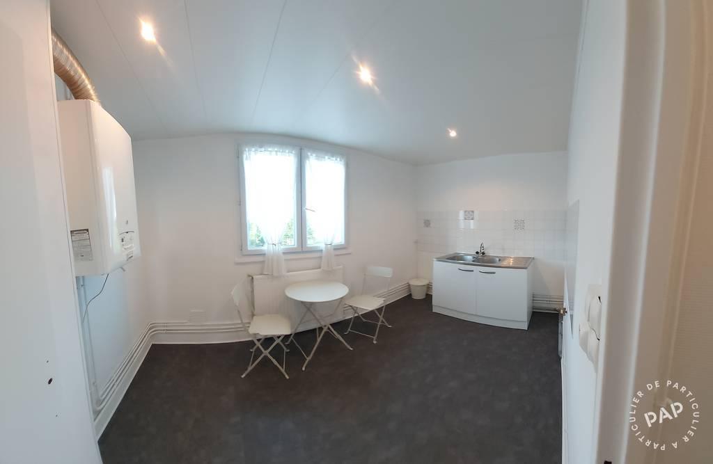 Vente immobilier 135.500€ Villenave-D'ornon (33140)