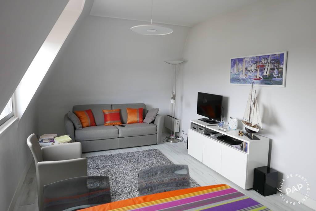 Vente immobilier 245.000€ Tourgéville (14800)