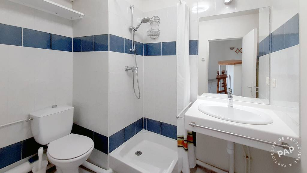 Vente immobilier 119.000€ Marseille 5E (13005) Balcon - Parking - Climatisé