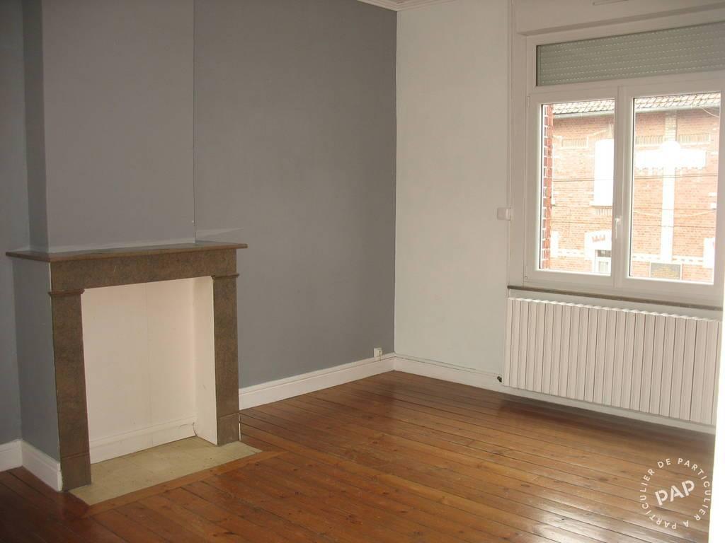 Vente immobilier 225.000€ Vitry-En-Artois (62490) - A 7 Min À Pied De La Gare.