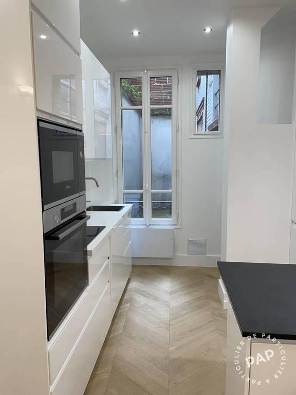 Vente immobilier 595.000€ Paris 15E (75015)