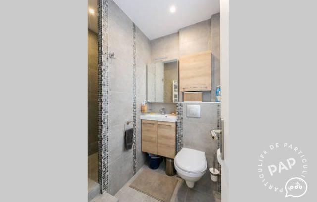 Vente immobilier 275.000€ Paris 15E (75015)