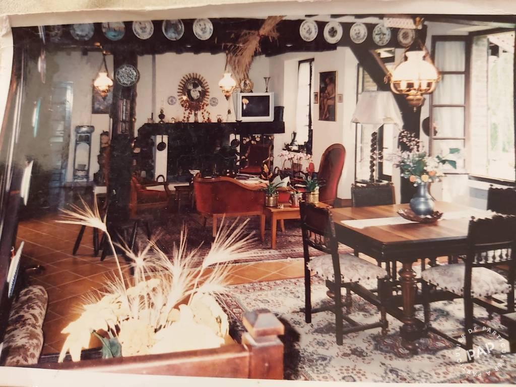 Maison Sormery (89570) 225.000€