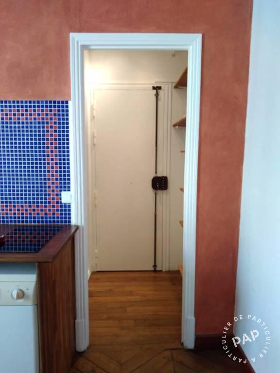 Appartement Paris 17E (75017) 290.000€
