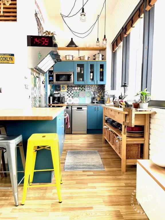 Appartement Les Lilas (93260) 598.000€
