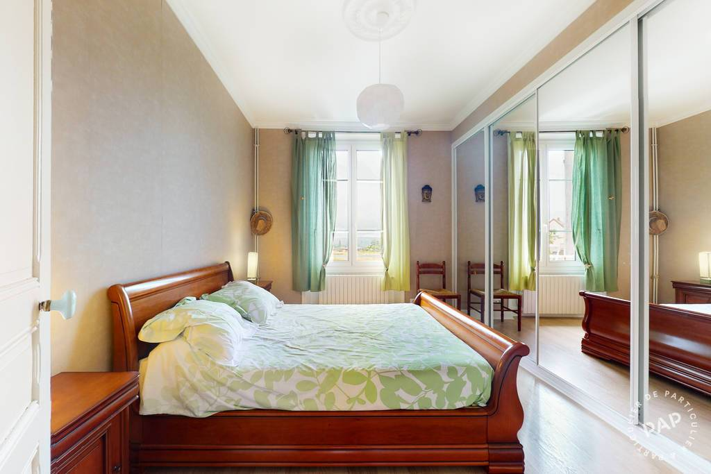 Maison Sainte-Feyre (23000) 225.000€