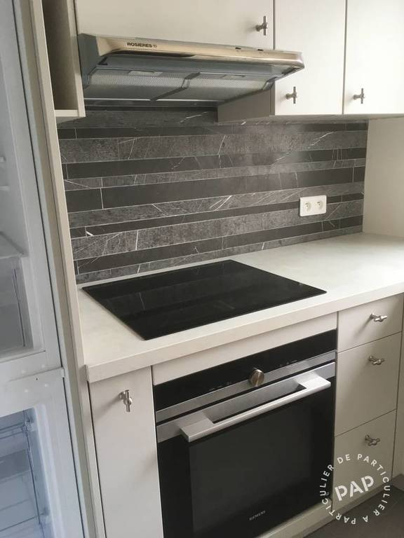 Appartement Paris 14E (75014) 385.000€