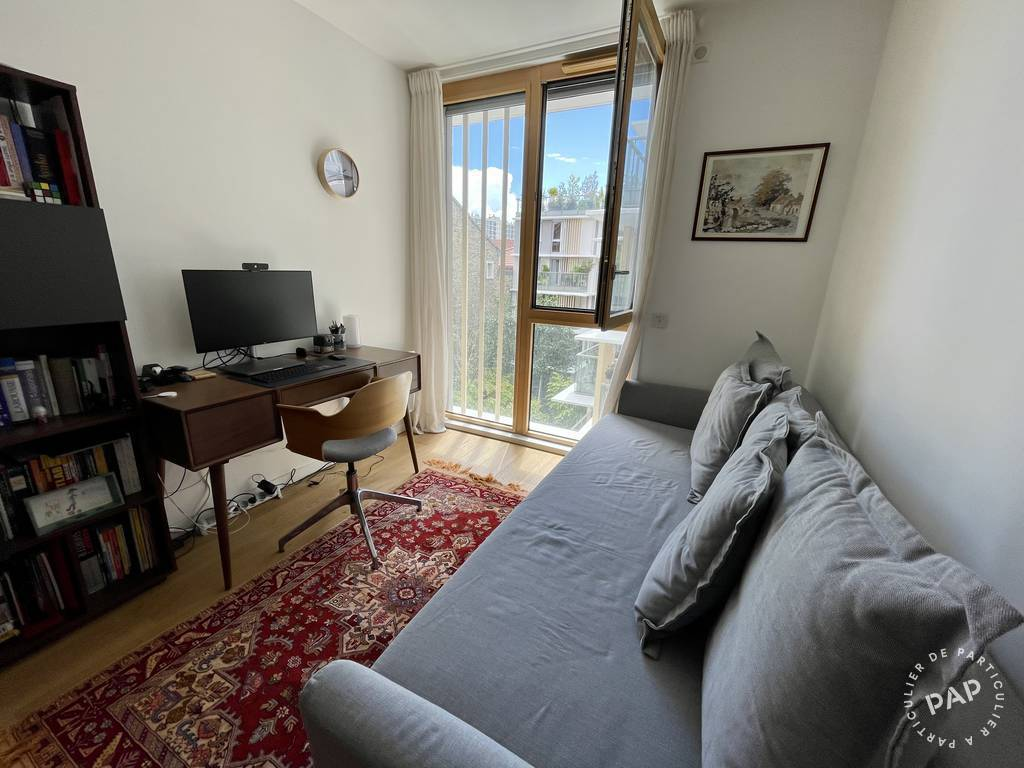 Appartement Vanves (92170) 770.000€