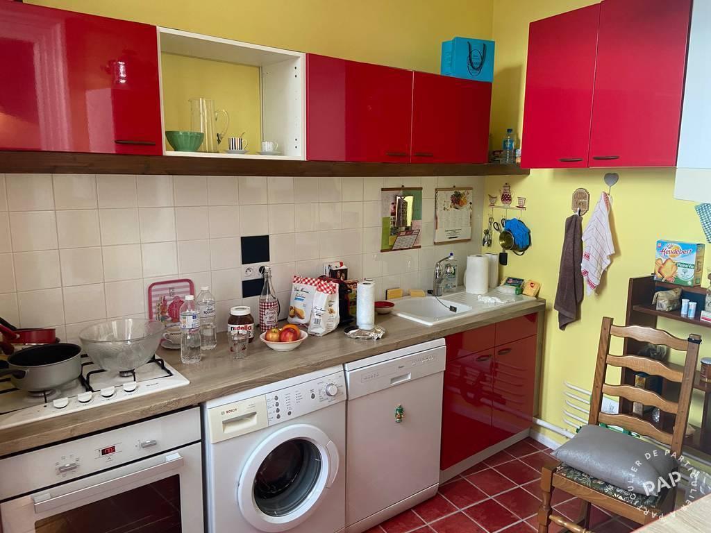 Appartement Bayonne (64100) 255.000€