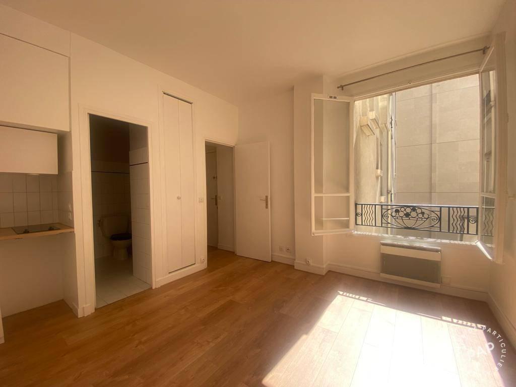 Appartement Levallois-Perret (92300) 800€