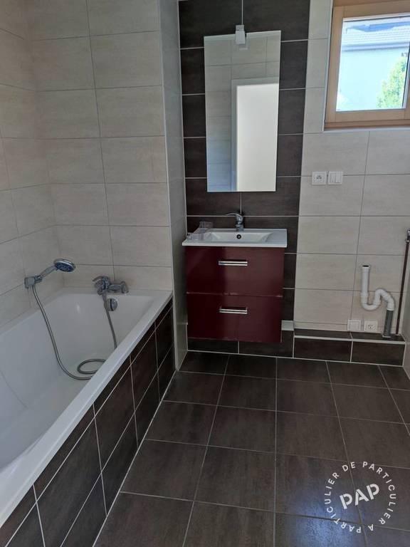 Appartement Saint-Louis (68300) 298.900€