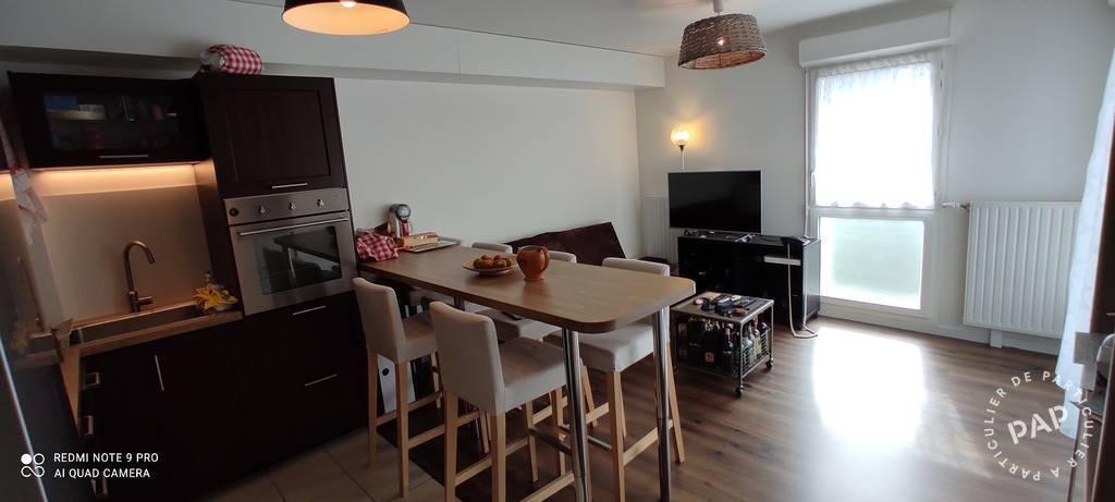 Appartement Champigny-Sur-Marne (94500) 259.000€