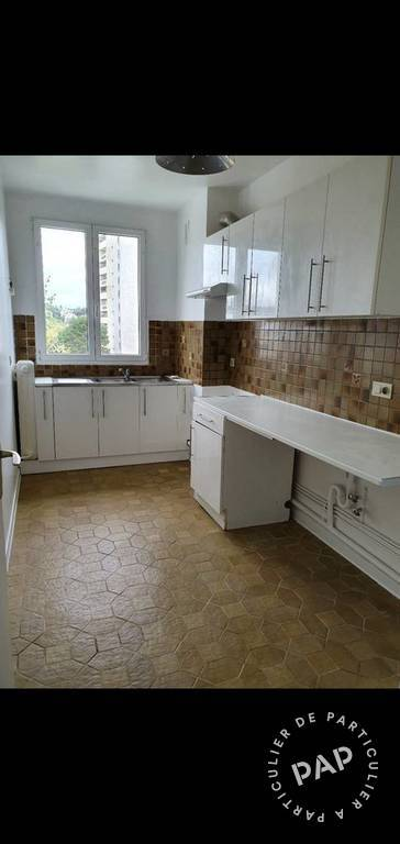 Appartement Châtenay-Malabry (92290) 1.180€