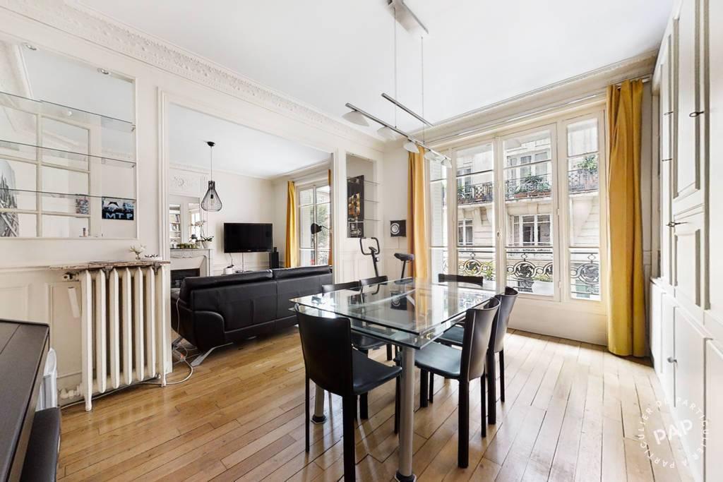 Appartement Paris 15E (75015) 890.000€