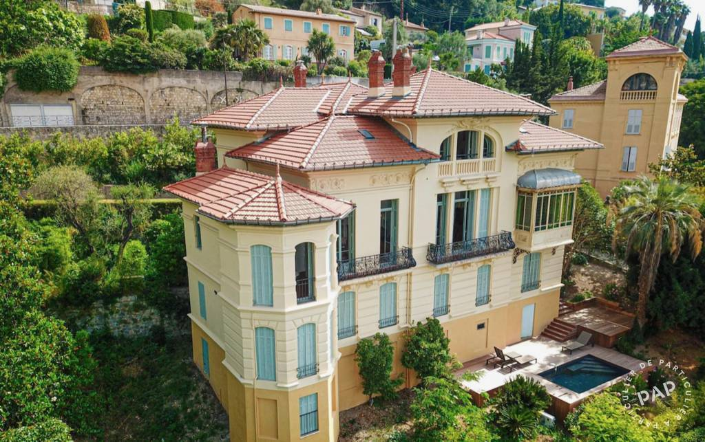 Maison Grasse (06130) 1.590.000€