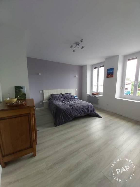 Maison Novion-Porcien (08270) 180.000€