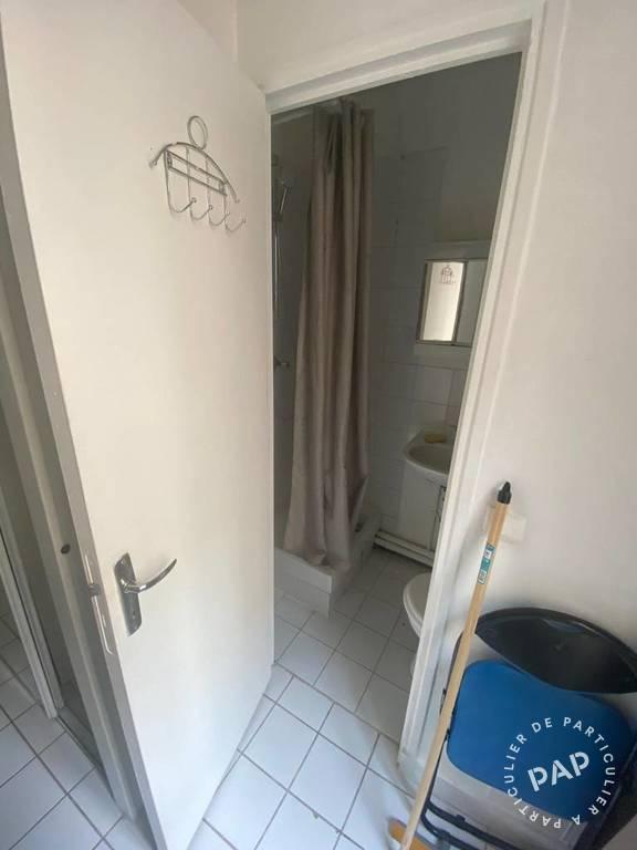 Appartement Paris 17E 169.000€