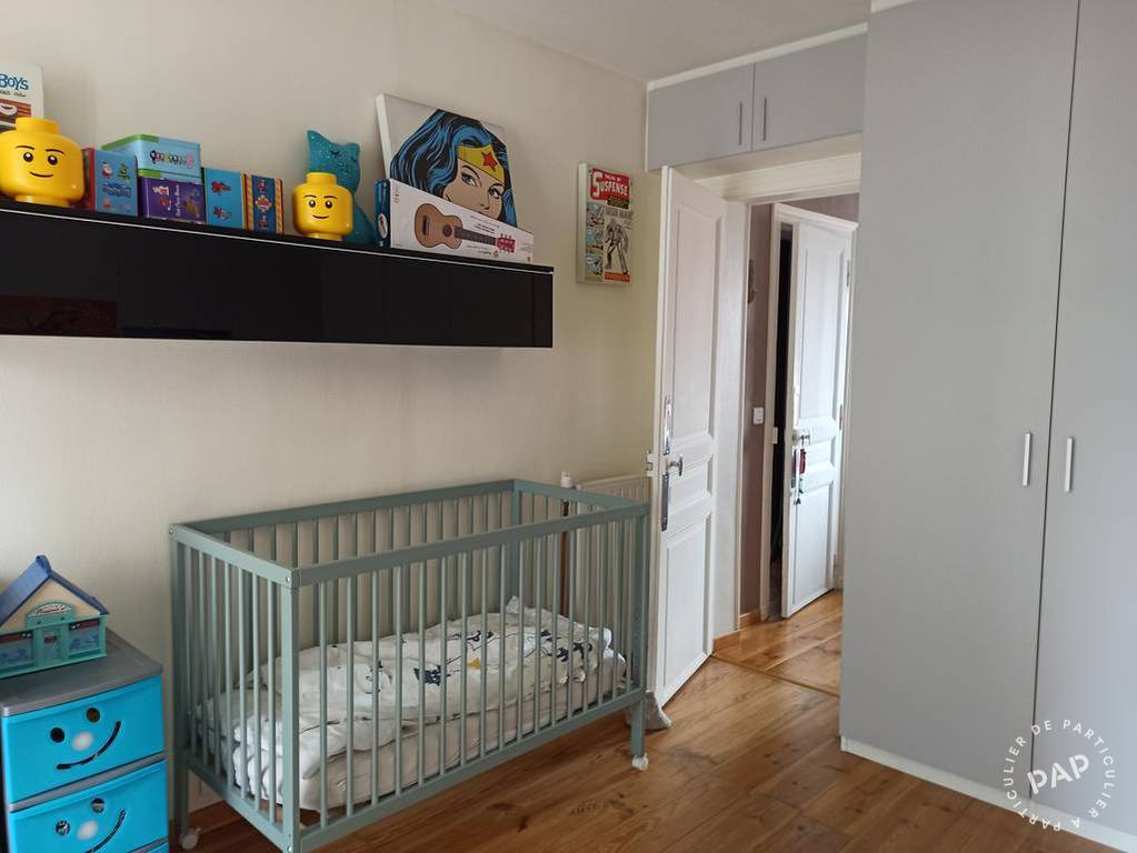 Appartement Pantin (93500) 455.000€