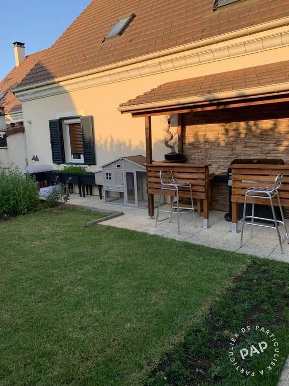 Maison Lieusaint (77127) 414.000€