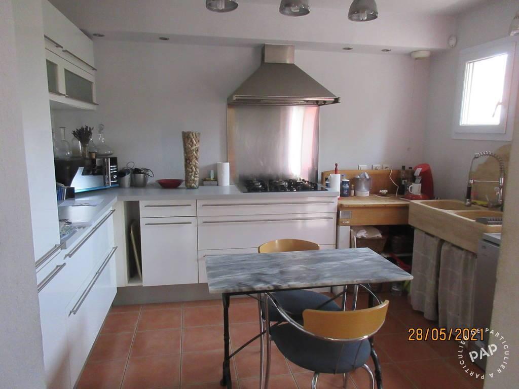 Maison Saint-Martin-De-Crau (13310) 480.000€